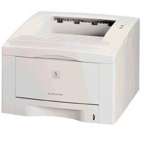 Xerox DocuPrint-P1210 printer
