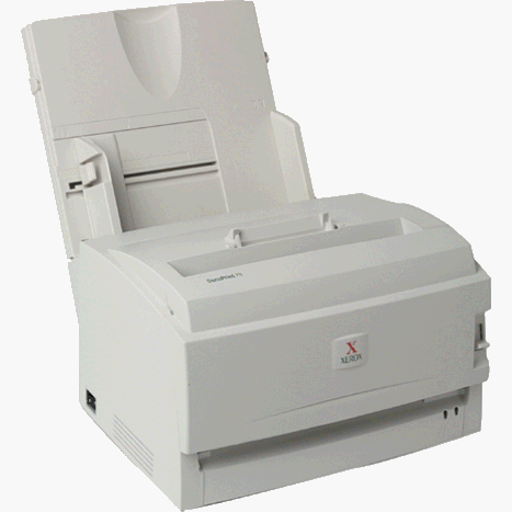Xerox DocuPrint-P8EX printer