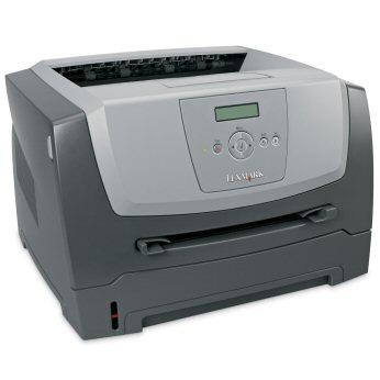 Lexmark E352dtn printer