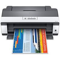 Epson WorkForce 1100 printer