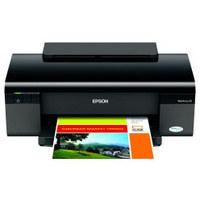 Epson WorkForce 30 printer