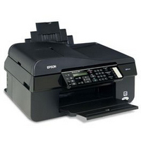Epson WorkForce 315 printer
