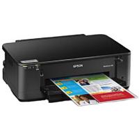 Epson WorkForce 60 printer