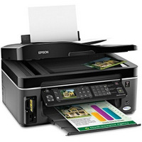 Epson WorkForce 615 printer