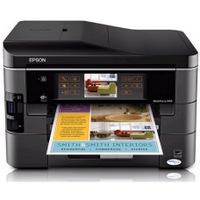 Epson WorkForce 845 printer