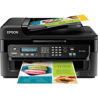 Epson WorkForce WF2520 printer