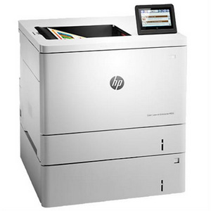 HP Color LaserJet Enterprise M533x printer