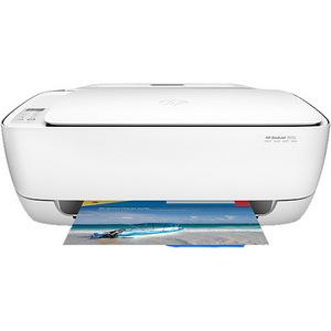 HP DeskJet 3631 printer