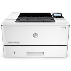 HP LaserJet Pro M402dnw printer