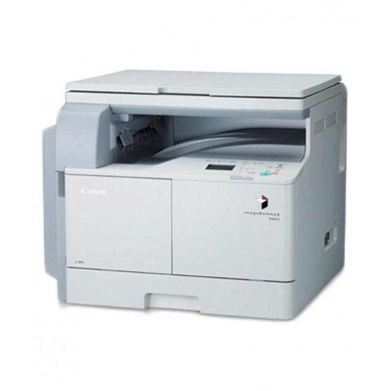 Canon ImageRunner 200 printer