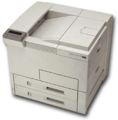 HP LaserJet 5sI Mx printer
