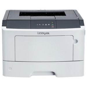 Lexmark MS310d printer