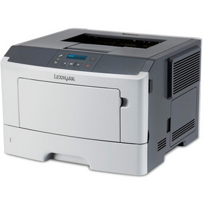 Lexmark MS410d printer