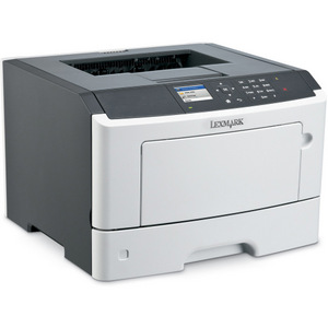 Lexmark MS415dn printer