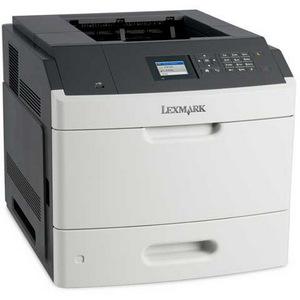 Lexmark MS812dn printer
