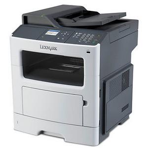 Lexmark MX310dn printer