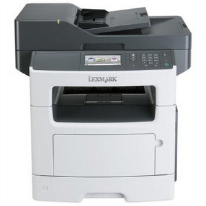 Lexmark MX511dhe printer
