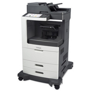 Lexmark MX810dme printer