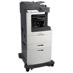 Lexmark MX810dxme printer