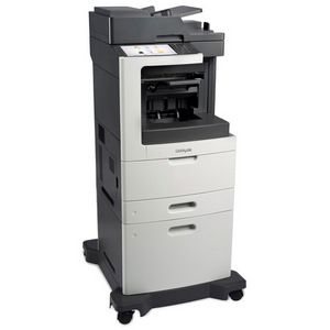 Lexmark MX810dxpe printer