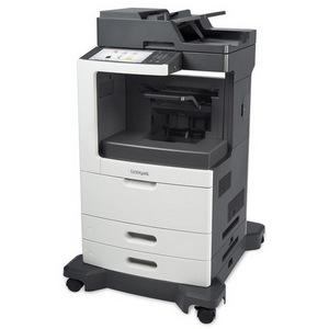 Lexmark MX811dfe printer