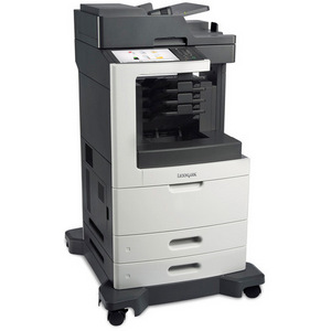 Lexmark MX811dme printer