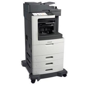 Lexmark MX811dtfe printer