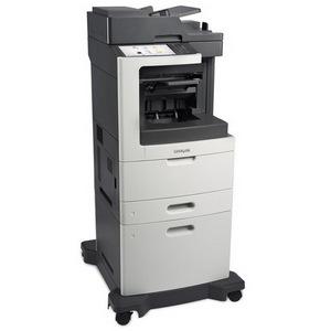Lexmark MX811dxe printer