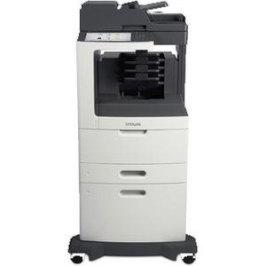 Lexmark MX811dxme printer