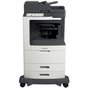 Lexmark MX812dfe printer
