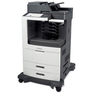 Lexmark MX812dme printer