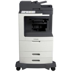 Lexmark MX812dpe printer
