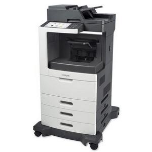 Lexmark MX812dtfe printer