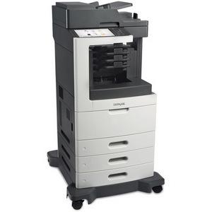 Lexmark MX812dtme printer