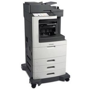 Lexmark MX812dtpe printer