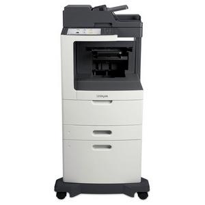 Lexmark MX812dxe printer