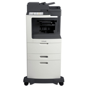 Lexmark MX812dxpe printer