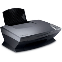 Lexmark X1195 printer