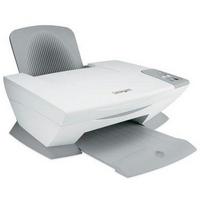 Lexmark X1270 printer