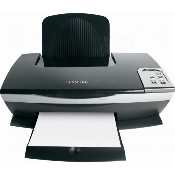 Lexmark X1280 printer