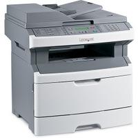 Lexmark X264 printer