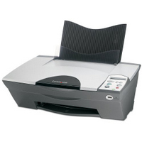 Lexmark X3370 printer