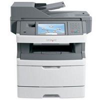 Lexmark X463DE printer