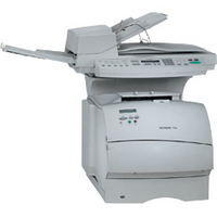 Lexmark X522s-MFP printer