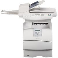 Lexmark X632eMFP printer