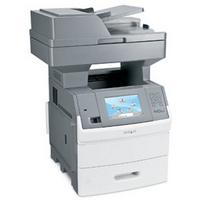 Lexmark X656dte printer