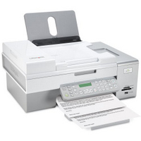 Lexmark X6575 printer