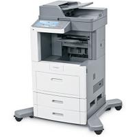 Lexmark X658dfe printer