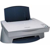 Lexmark X74-PrinTrio printer