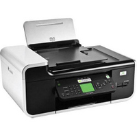Lexmark X7675 printer